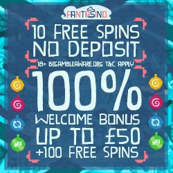fantasino casino no deposit bonus