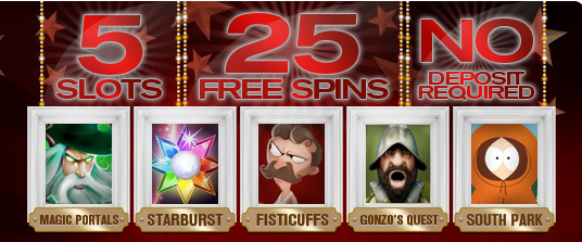 Free bonus with 25 free spins at RedBet!