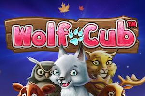 Wolf Cub giveaway