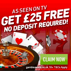 Free bonus at Ladbrokes
