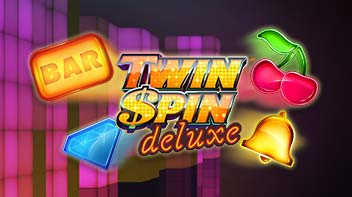 Twin Spin Deluxe Tournament