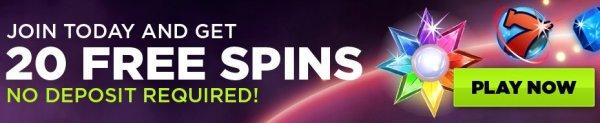 Free bonus at BGO Vegas!