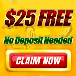 No deposit bonus at Winaday