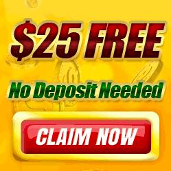 No deposit bonus at Winaday