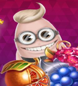 Cashmio Valentine Lottery