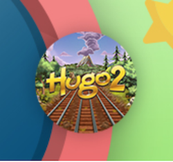 Hugo 2 bonus spins