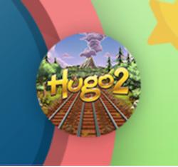 Hugo 2 bonus spins
