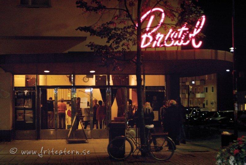 dejtingsajt Bristol