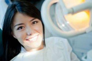 tandläkare, tandimplantat
