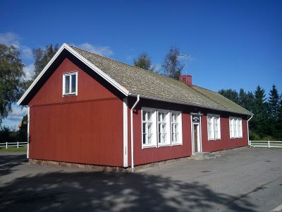 Friels Bygdegård