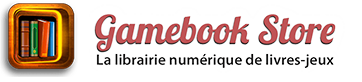 Gamebook Store