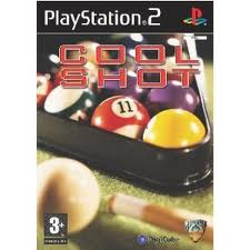 Cool Shot (ei ohjeita) - PS2 (käytetty)