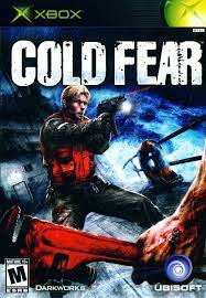 Cold Fear - Xbox (käytetty)