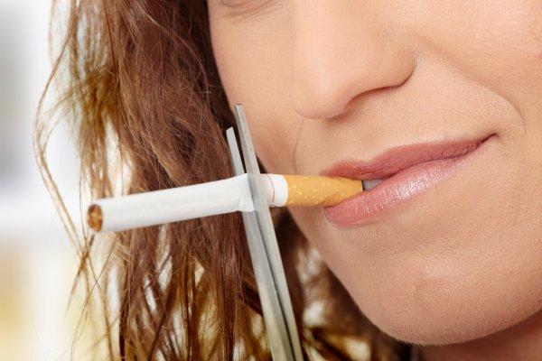 Sluta röka av rätt anledningar