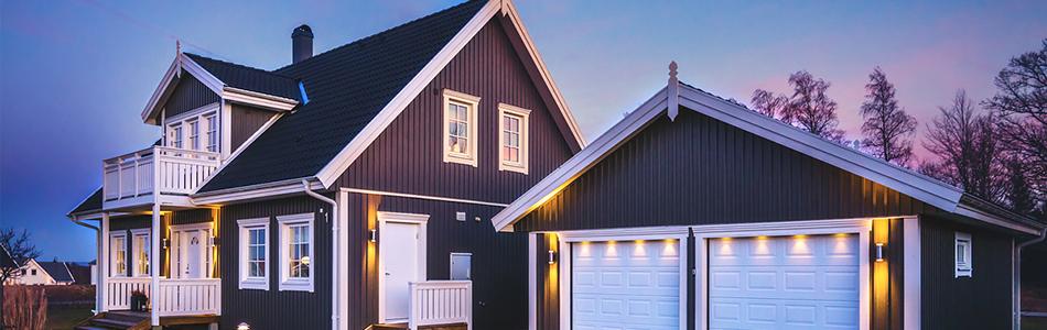 Garageport Malmö