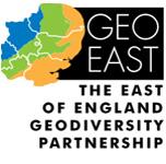 Geo-East Logo. Photo © Geo-East