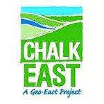 Chalk east. Photo © Geo-East
