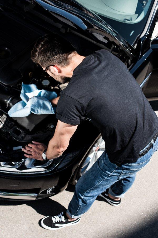 Kan du hitta fel på din bil själv?