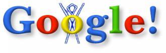 Google Burning Man