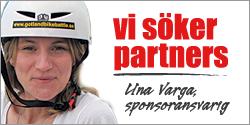 Gotland Bike Battle söker samarbetspartnets!