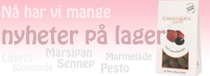 Annonse