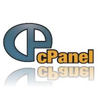 CPanel på Webbhotellet
