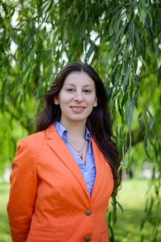Adriana Bacau