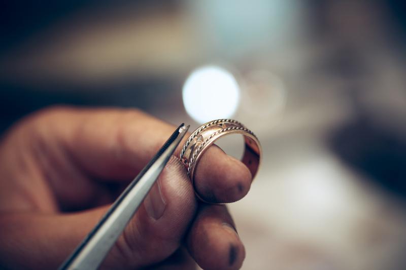 Smyckesdesign Stockholm