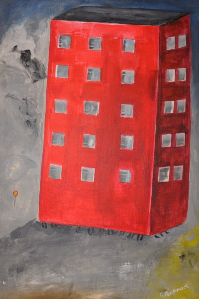 Det röda huset