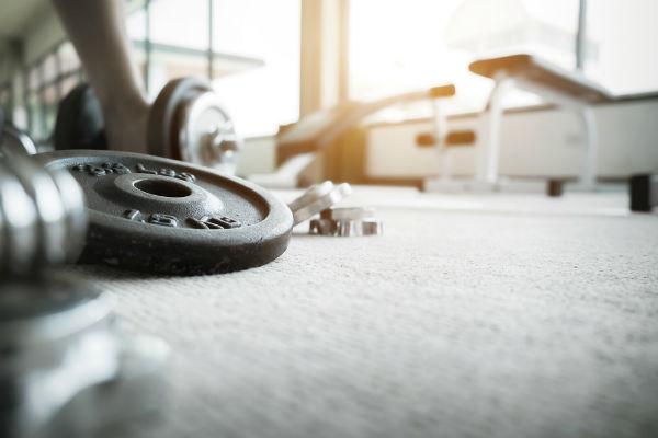 vikter gym