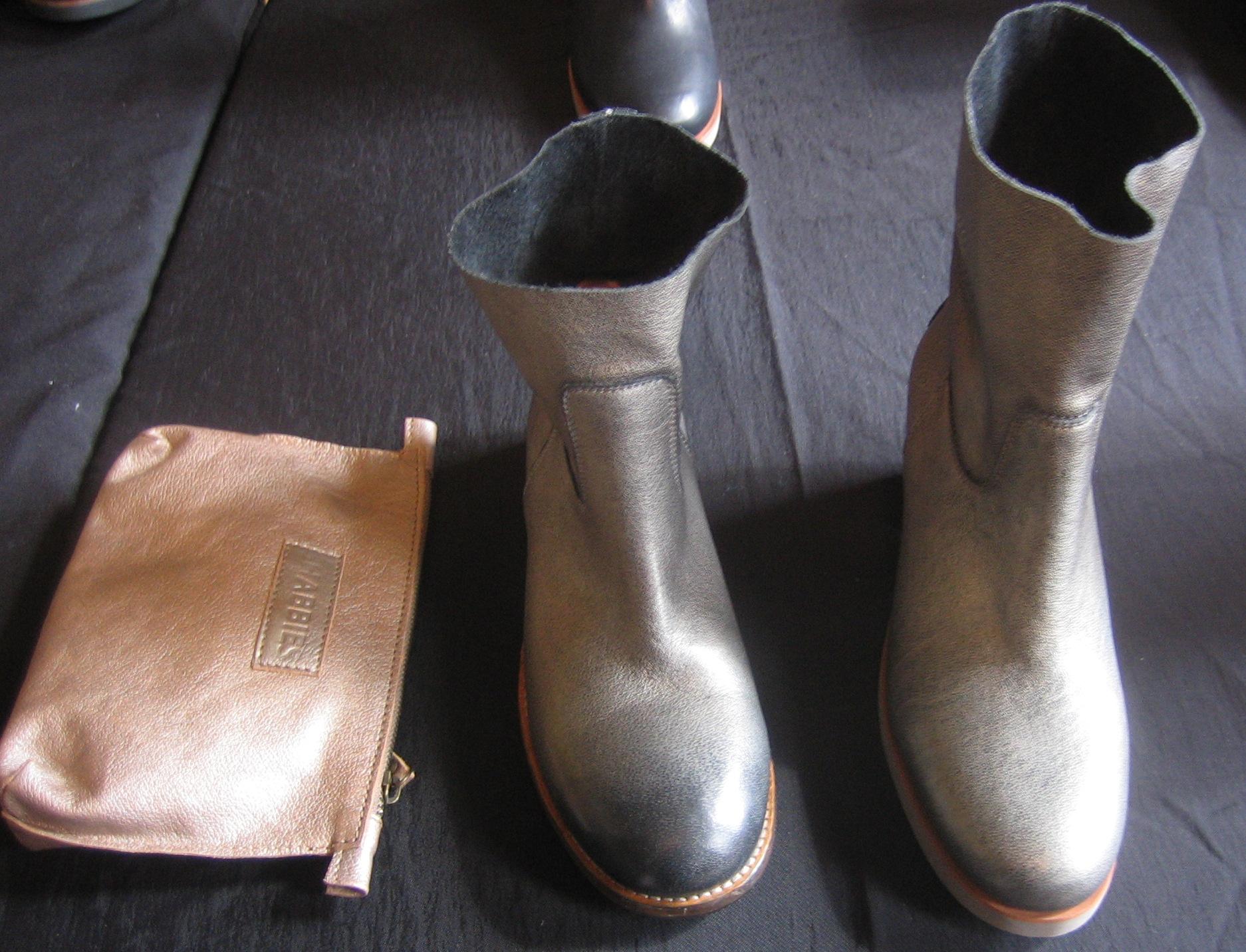 Herfst/winter schoenentrends voor vrouwen