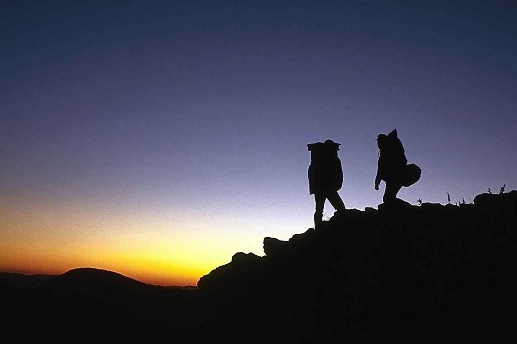 7 kenmerken van hiking schoenen