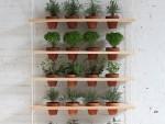 trädgård-inomhus-lägenhet-balkong-diy-trä-snickra-planter-blommor-växter-växt-grönt