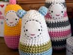 virkade-gummor-beskrivning-mönster-virkning-virka-sött-rosa-blå-leksak-diy