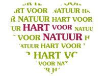 Hart voor natuur!