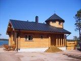 Tornvillan i Bovik