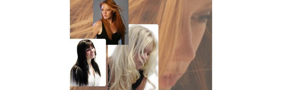 schampo som förlänger håret