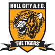 Logo Hull City