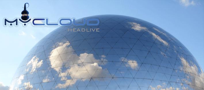 logo myCloud