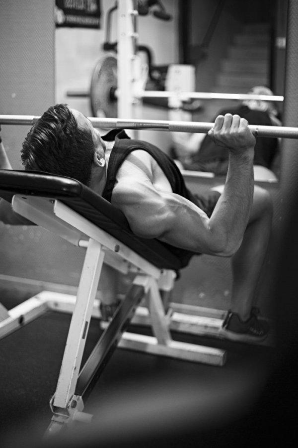 fitness modell dejtingsajt