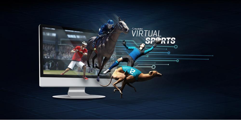 Nordicbet hestevæddeløb