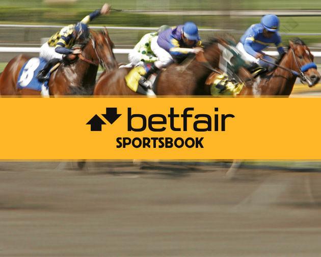 Betfair heste betting