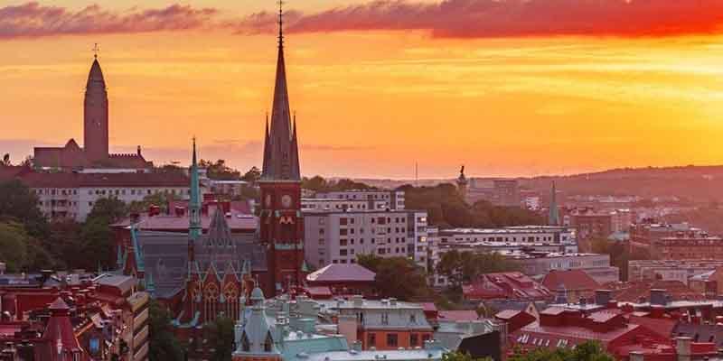 Hitta Mäklare Göteborg.