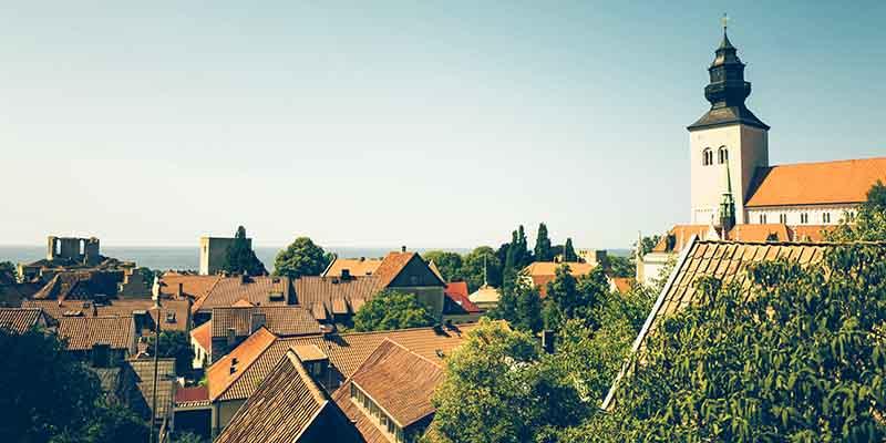 Hitta mäklare Gotland
