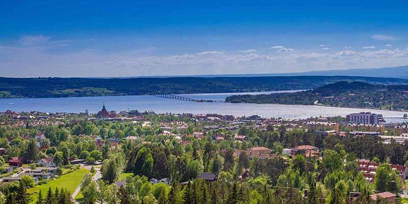 Hitta mäklare i Östersund
