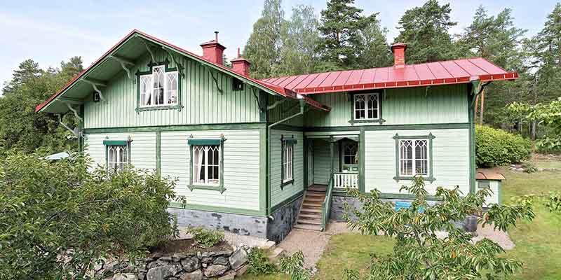 Hitta mäklare Norrköping