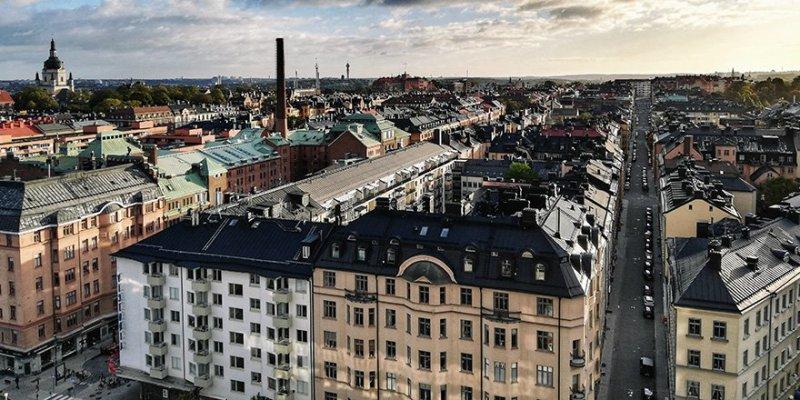 Hitta mäklare i Stockholm för att sälja din bostad!