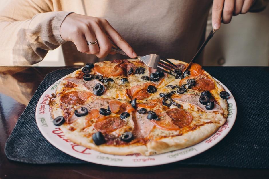 Kaloriendiäten zur Mast