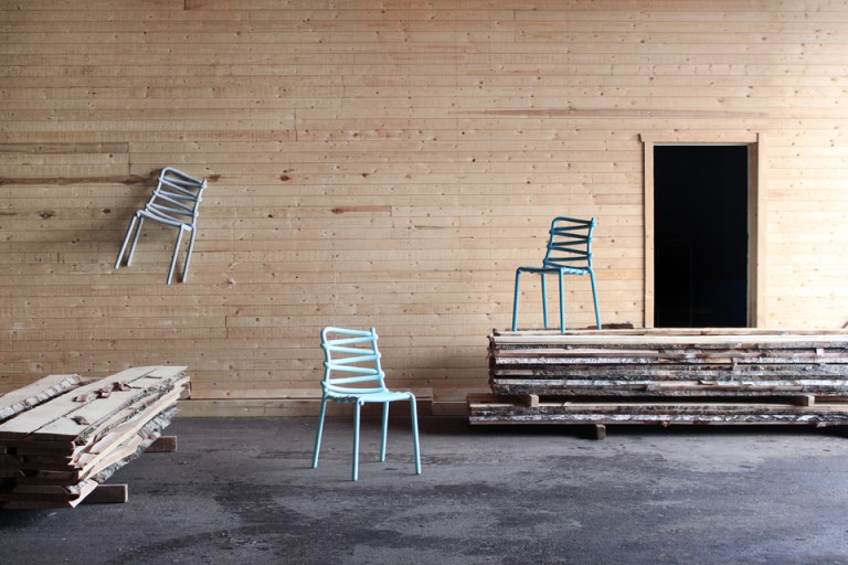 Stolen Loop av Markus Johansson Design Studio