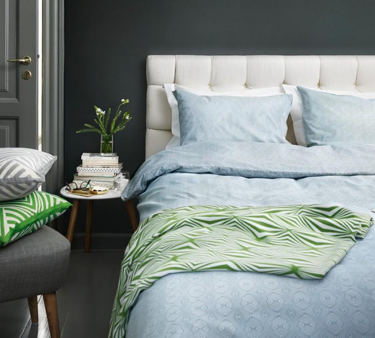 Ny textilkollektion från Åhlens signerad Bernadotte & Kylberg